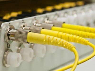WiFi en LAN Zeewolde